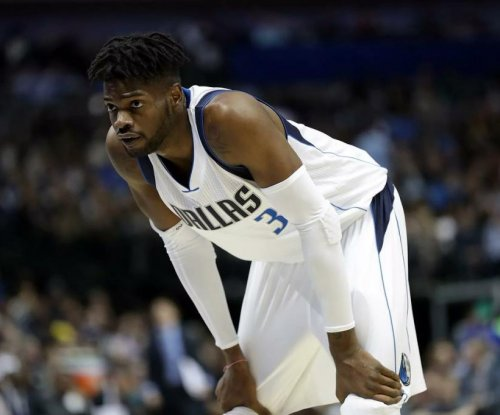 Dallas Mavericks center Nerlens Noel out indefinitely after surgery