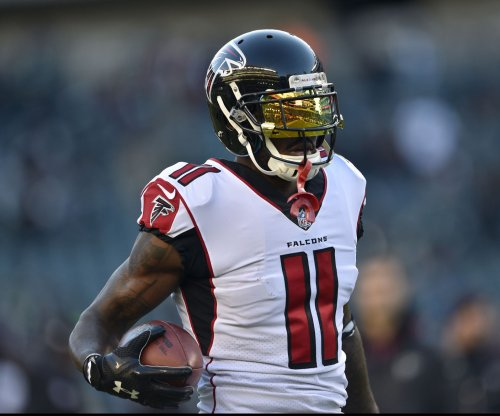 Reports: Falcons not planning to renegotiate Jones' deal
