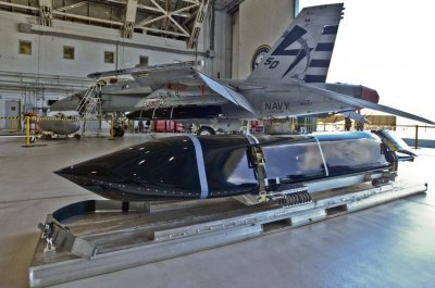 Air Force contracts Lockheed for production of Long Range Anti-Ship Missiles