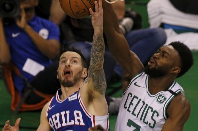 Sixers figure to have easy time with Cavaliers