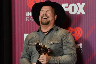 A&E planning a four-part special about Garth Brooks