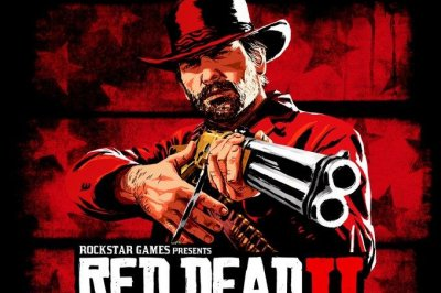 'Red Dead Redemption 2' coming to PC, Stadia in November