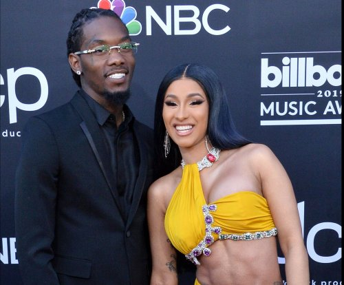 Cardi B says Offset marriage has 'a lot of love'