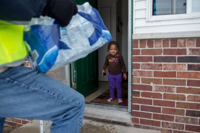 Michigan expected to pay $600M in Flint settlement over water crisis