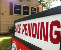 Demand for mortgages for homebuyers rises