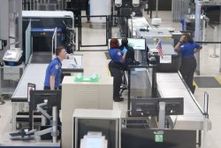 TSA screens over 2M a day in return to pre-pandemic levels