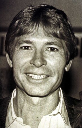 John Denver nominated for ski honor