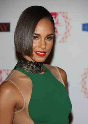 Alicia Keys to perform at People's Choice Awards