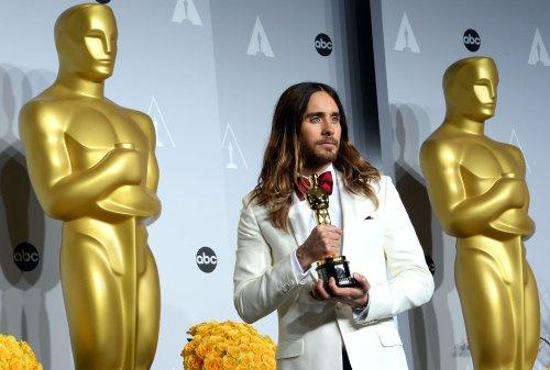 Jared Leto, Megan Fox to present at MTV Movie Awards