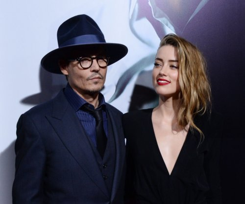 Amber Heard and Johnny Depp planning February wedding in the Bahamas