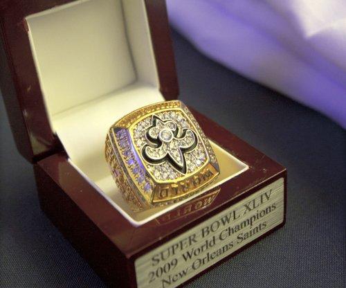 Former New Orleans Saints player selling Super Bowl ring, helmet on Craigslist