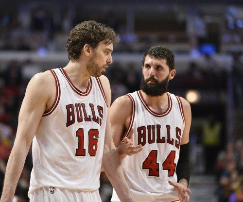 Chicago Bulls baffle Atlanta Hawks
