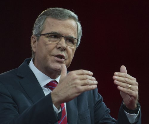 Jeb Bush said he would have invaded Iraq