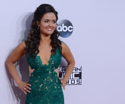 'Wonder Years' alum Danica McKellar joins judges' panel for Miss America pageant