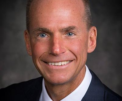 Boeing CEO endorses Trans-Pacific Partnership Agreement