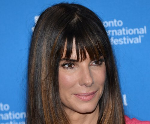 Sandra Bullock expresses concern for African-American son