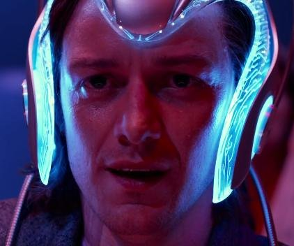 'X-Men: Apocalypse' releases action-packed first trailer