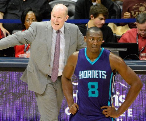 Kemba Walker leads Charlotte Hornets to rout of Memphis Grizzlies