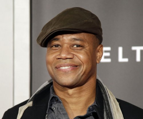 Cuba Gooding, Jr. had no desire to meet O.J. Simpson prior to role