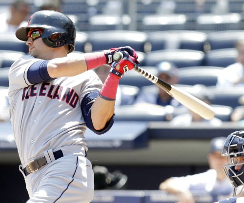 Atlanta Braves release Nick Swisher