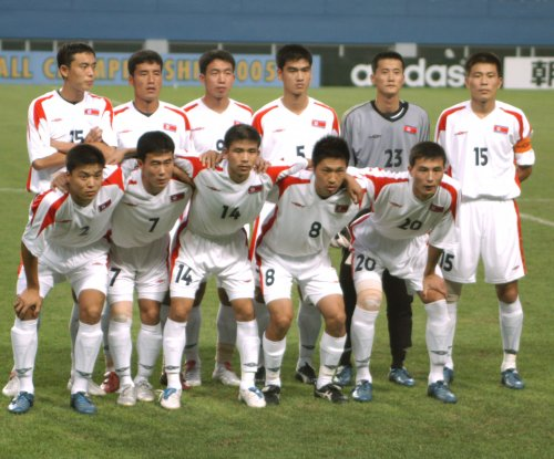 North Korea offers to send athletic coaches for Pakistan