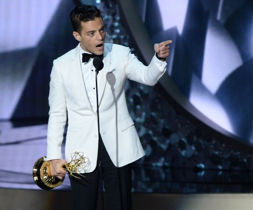 Rami Malek to play Freddie Mercury in biopic 'Bohemian Rhapsody'