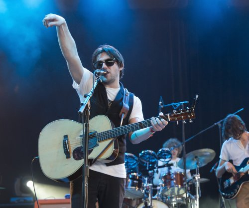 Conor Oberst to release new album 'Salutations'
