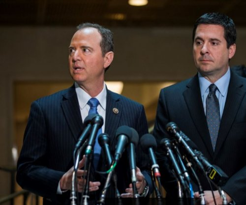 House intelligence leader: Documents show no wiretap of Trump Tower