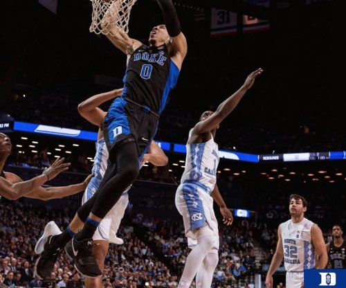 Duke F Jayson Tatum opting for NBA