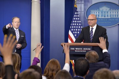 McMaster: Trump didn't jeopardize security with Russian exchange