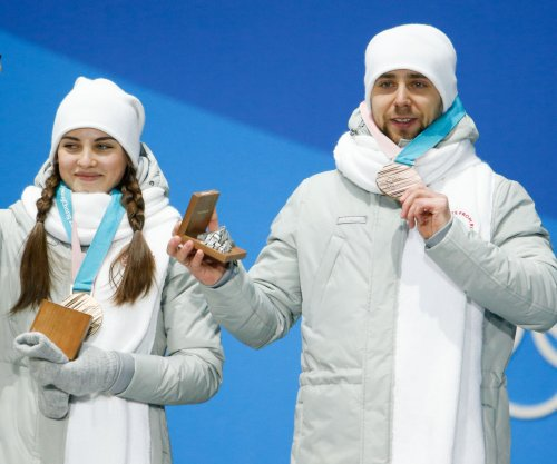 Russian curling bronze medalist failed doping test at Olympic Games
