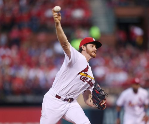 Many Miles later, Cardinals' Mikolas faces Padres