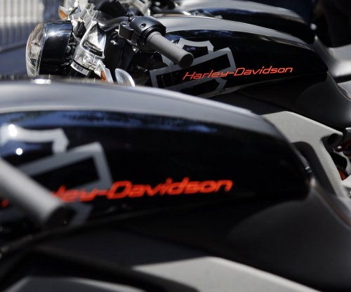 Harley-Davidson to build motorcycles destined for EU outside of U.S.
