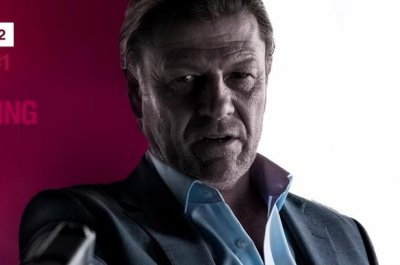 'Hitman 2': Sean Bean announced as game's first Elusive Target