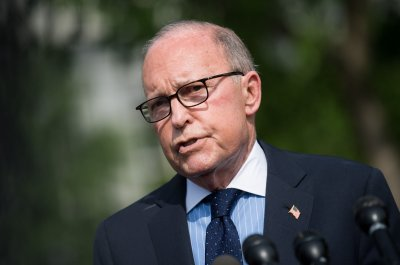 Larry Kudlow expects Japan trade deal by end of month