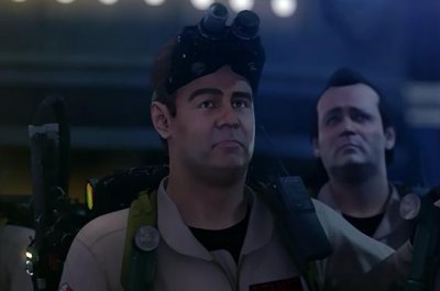'Ghostbusters' video game getting remastered for PS4, Switch