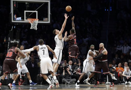 2015 NBA All-Star Game to be played in New York