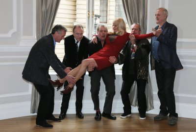 Monty Python adds more dates for stage show