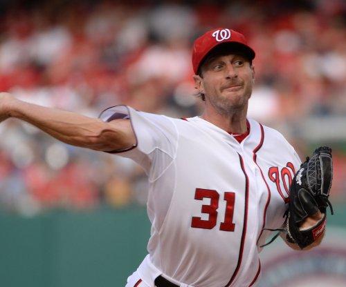 New York Mets spoil Scherzer's Washington Nationals debut