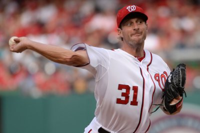 New York Mets spoil Scherzer's Washington Nationals debut