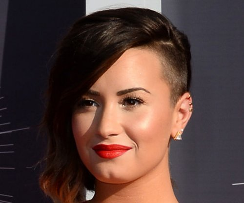 Demi Lovato says she and Miley Cyrus have nothing in common