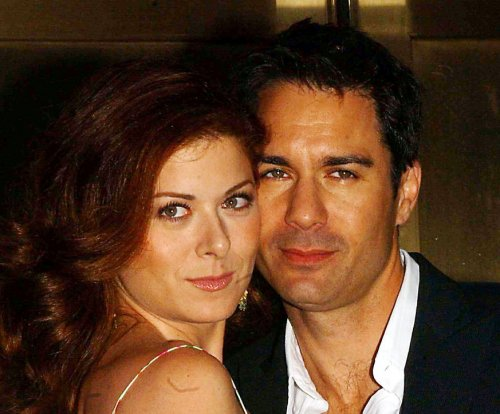 Debra Messing, Eric McCormack to reunite on 'The Mysteries of Laura'