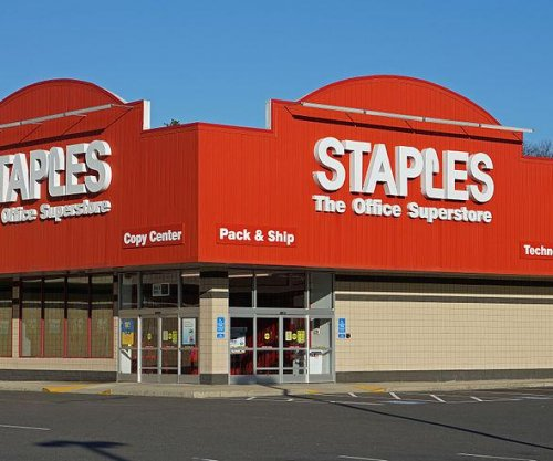 Staples to buy Office Depot for $6 billion