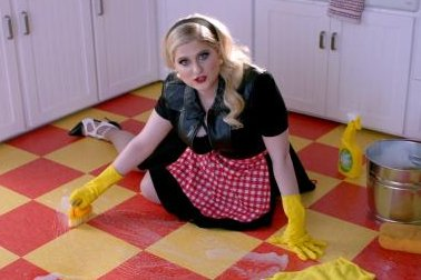 Meghan Trainor releases video for 'Dear Future Husband'