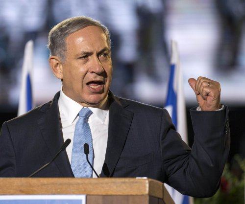 Israeli PM Benjamin Netanyahu shows full support for Cleveland Cavaliers