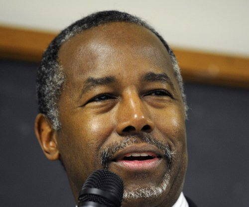 Carson campaign slashes 50 staffers as cash dries up