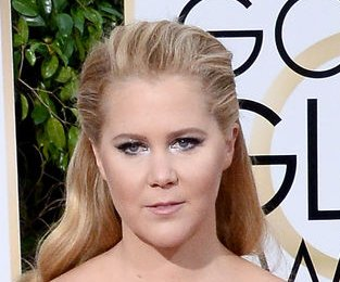 Amy Schumer announces new comedy tour