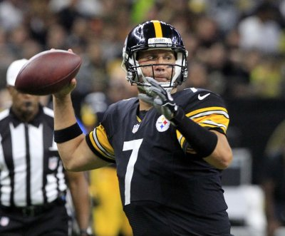 Ben Roethlisberger sharp as Pittsburgh Steelers top New Orleans Saints