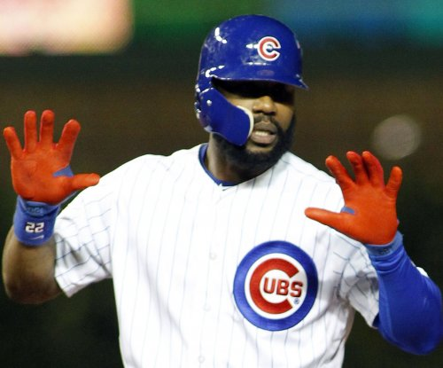 Chicago Cubs lose to Milwaukee Brewers, but win NL Central