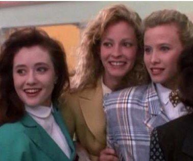 'Heathers' TV Land reboot casts new Heathers